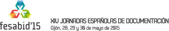 Fesabid 2015 logo