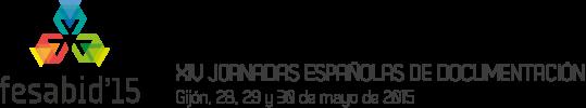 Fesabid 2015 logo