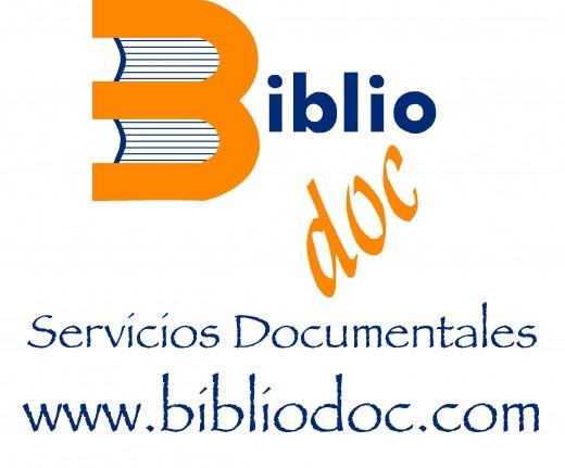 Bibliodoc Logo actual