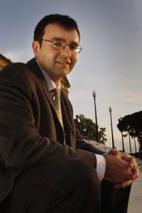 Ismael Nafría
