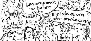 Caucus hispanohablante de la IFLA