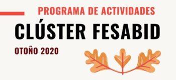 ¡El otoño será caliente en el Clúster FESABID!