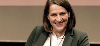 Alicia Sellés, en el nuevo Patronato de BNE