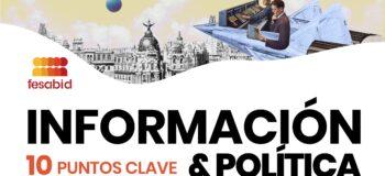 Información y Política: 10 puntos clave