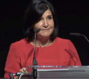 Discurso de la Presidenta de la IFLA
